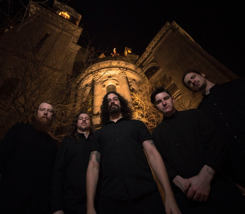 Blackmetalowcy z amerykańskiego Ghost Bath szykują się do premiery trzeciej płyty.
