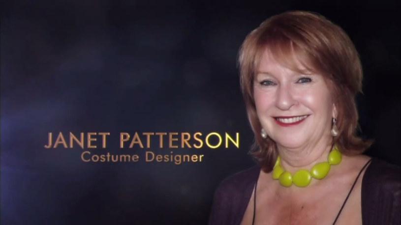 """Pomyłka przy odczytywaniu laureata w kategorii """"najlepszy film"""" nie była jedyną wpadką podczas oscarowej gali. Australijska producentka Jane Chapman zobaczyła swoje zdjęcie w specjalnym materiale In Memoriam, w którym Akademia złożyła hołd zmarłym w minionym roku twórcom kina."""