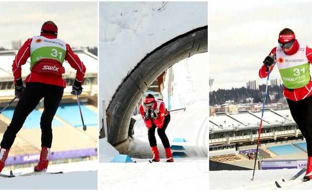 Polscy kibice - nie tylko biegów narciarskich - mocno zaciskają kciuki: w Lahti Justyna Kowalczyk wyruszyła na trasę biegu na 10 km techniką klasyczną, by walczyć o medal mistrzostw świata! To jej koronna konkurencja: właśnie w niej trzy lata temu w Soczi, biegnąc z pękniętą kością stopy, zdobyła olimpijskie złoto. Teraz właśnie temu startowi podporządkowała całe przygotowania. O medal nie będzie jednak łatwo. Fińskie MŚ są pierwszą od lat dużą imprezą, na którą Kowalczyk nie pojechała w roli żelaznej faworytki.