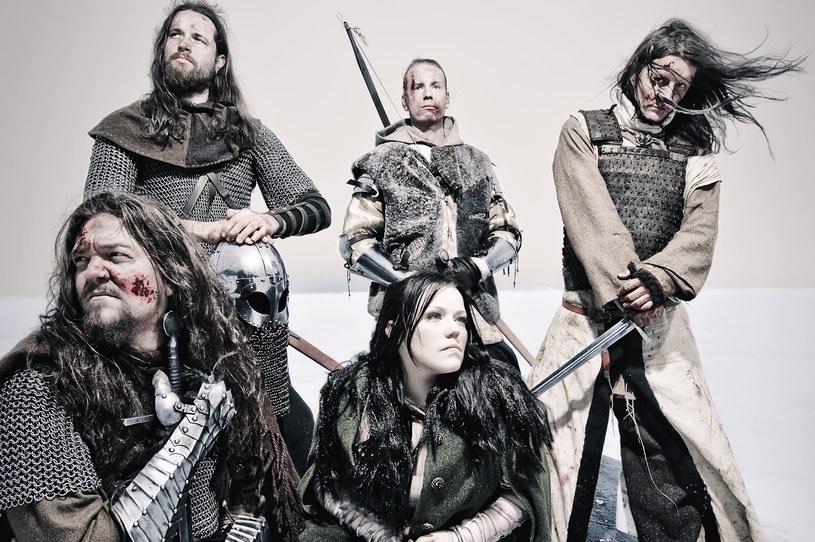 Fińska grupa Crimfall podpisała kontrakt z Metal Blade Records.