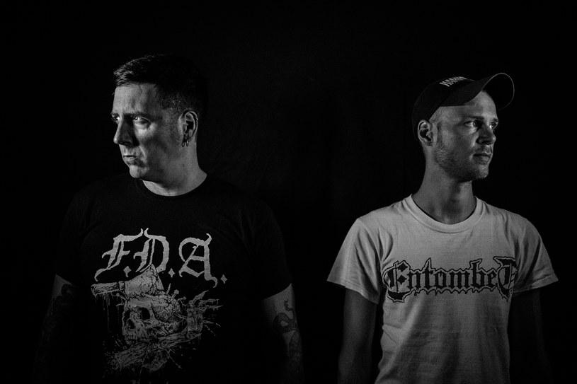 Sludgemetalowy duet Mantar z Niemiec wyda pod koniec marca nową EP-kę.
