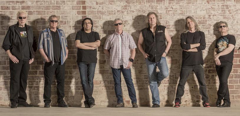 """Amerykańska grupa Kansas, znana z przeboju """"Dust In The Wind"""", odwołała europejską trasę. Oznacza to, że formacja nie pojawi się 14 lipca w Sali Ziemi w Poznaniu."""