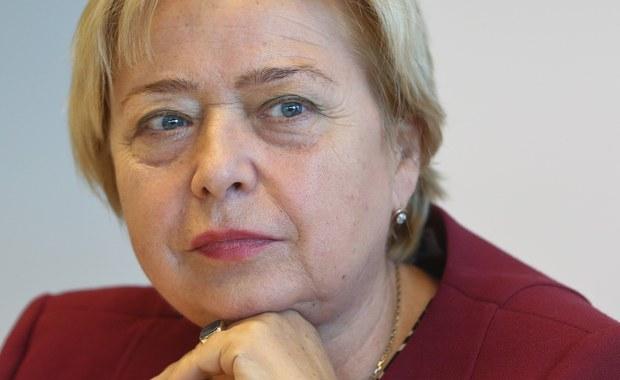 50 posłów PiS-u chce, by Trybunał Konstytucyjny zbadał, czy Małgorzata Gersdorf – pierwsza prezes Sądu Najwyższego – została wybrana legalnie. Wniosek w tej sprawie trafił już do Trybunału. Według posłów wybór prezes budzi wątpliwości pod kątem zgodności z konstytucją.