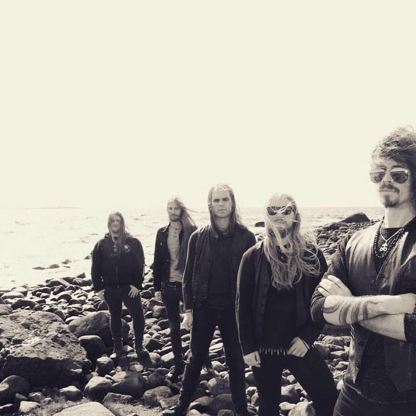 Heavymetalowa formacja Trial ze Szwecji nagrała nowy album.