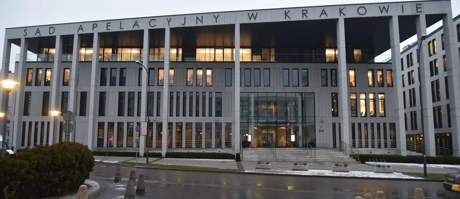 Prokuratura Regionalna w Rzeszowie wystąpiła z wnioskiem o uchylenie immunitetu byłego prezesa Sądu Apelacyjnego w Krakowie oraz o zgodę na jego zatrzymanie i tymczasowe aresztowanie. Informację przekazała Prokuratura Krajowa.