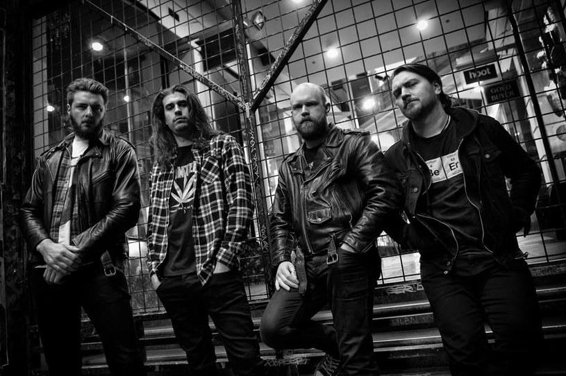 Thrashmetalowa formacja Harlott z Australii zarejestrowała trzeci album.