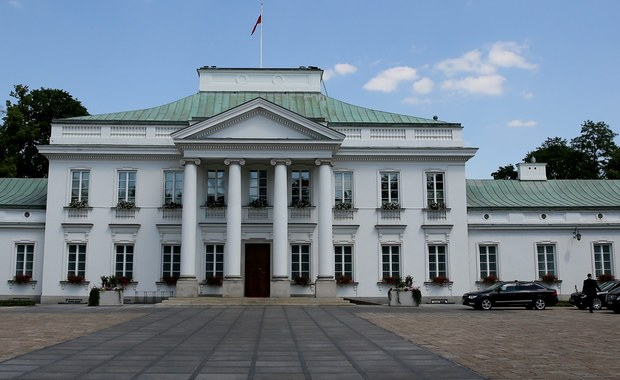 W sobotnie popołudnie funkcjonariusze Biura Ochrony Rządu zauważyli drona latającego nad Belwederem. Operator maszyny został zatrzymany. Sprawę bada już Agencja Bezpieczeństwa Wewnętrznego.