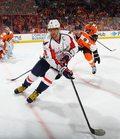 NHL. Debiut Aleksandra Owieczkina w roli dostawcy pizzy