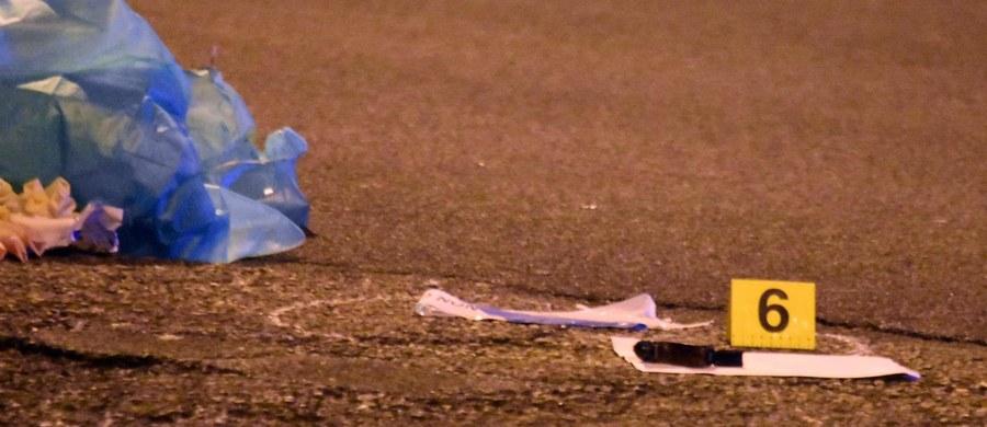 Do piątej w tym roku strzelaniny doszło w sobotę wieczorem w Malmoe, trzecim co do wielkości mieście Szwecji. Jedna osoba nie żyje, druga została ciężko ranna - potwierdziła w niedzielę policja regionu Skania.