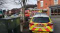Manchester: Auto wjechało w przechodniów