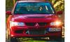 Mitsubishi Lancer Evolution VIII - ewolucja dla Europy