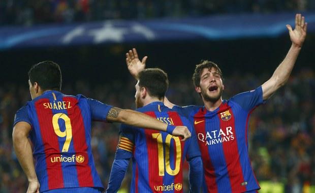 """Hiszpańskie media nazwały """"cudem"""" dokonanie piłkarzy Barcelony, którzy odrobili 4-bramkową stratę z Francji (0:4) i pokonali w rewanżu Paris Saint-Germain 6:1. Była to 1/8 finału Ligi Mistrzów. """"To było coś irracjonalnego"""" - napisała agencja EFE."""