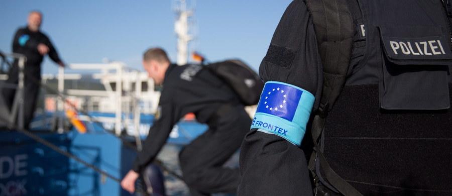 Rząd Polski zdecydował, że przekaże działkę przy ul. Racławickiej w Warszawie na rzecz Agencji Frontex, która wybuduje tam swą siedzibę - poinformował szef MSWiA Mariusz Błaszczak. W czwartek podpisano umowę w tej sprawie.