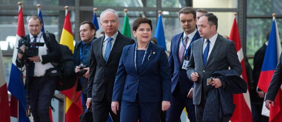 Pierwszy sukces polskiej delegacji na szczycie Unii Europejskiej w Brukseli. Premier Malty, przewodniczącej w tym półroczu w UE, Joseph Muscat przyznał w rozmowie z dziennikarzami RMF FM, że wielu szefów europejskich rządów jest niezadowolonych z politycznej nierównowagi przy obsadzie unijnych stanowisk i niejasnych procedur. Zastrzegł jednak, że dla reelekcji szefa Rady Europejskiej Donalda Tuska nie będzie to miało znaczenia.