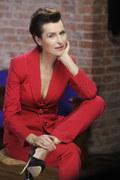 Danuta Stenka: Nie czuję się żadną gwiazdą