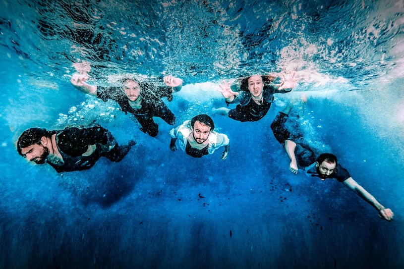 Folk / powermetalowi piraci ze szkockiego Alestorm odliczają już dni do premiery nowego albumu.