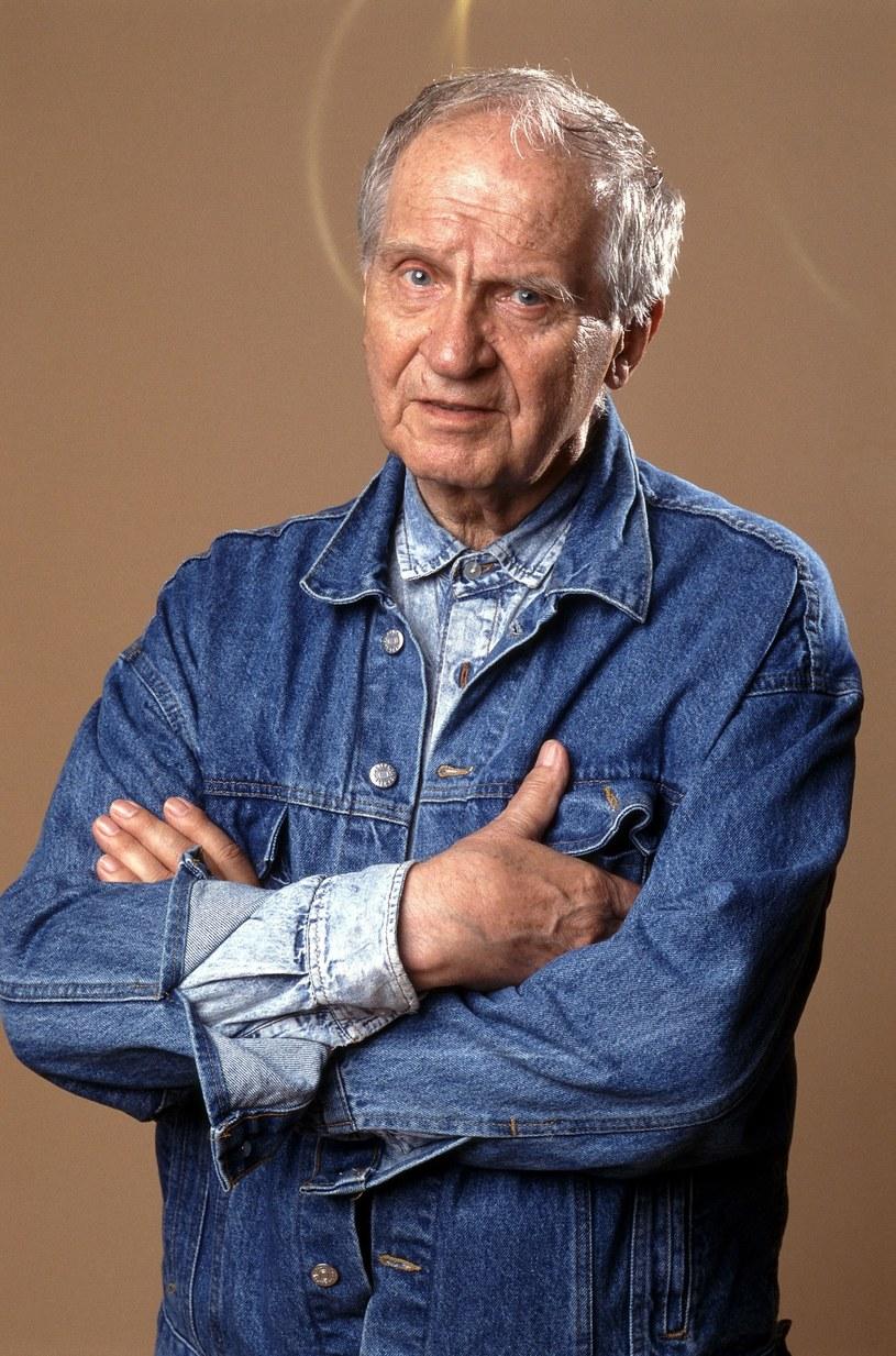 """We wtorek, 14 marca, mija dokładnie 10 lat od śmierci Zygmunta Kęstowicza. Aktor, popularny w latach 80. ubiegłego wieku dzięki rolom w """"Piątku z Pankracym"""" i """"Porze na Telesfora"""", miał 86 lat."""