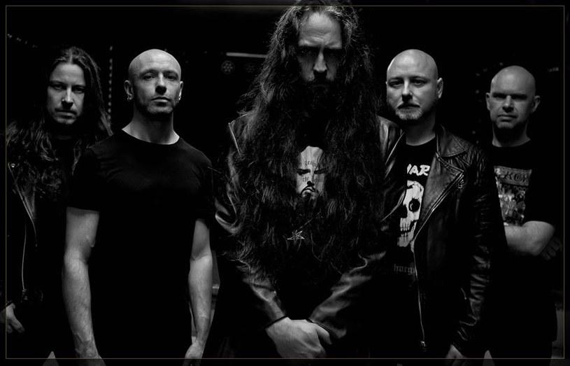 Holenderska grupa Hail Of Bullets zakończyła działalność.