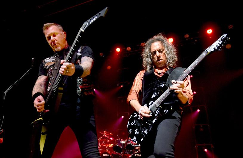 28 kwietnia 2018 r. w Tauron Arenie Kraków zagra słynna grupa Metallica.