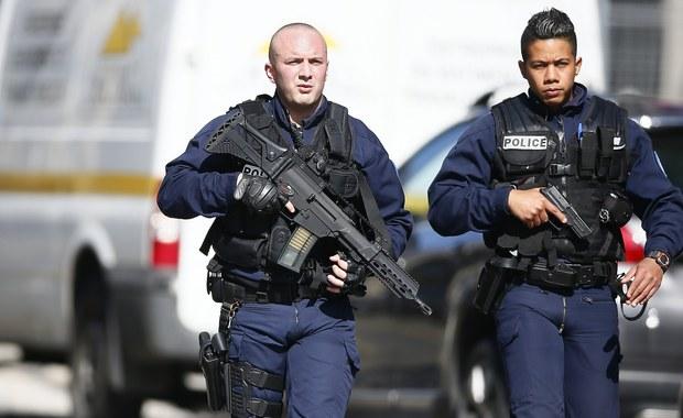 Przesyłka eksplodowała w siedzibie Międzynarodowego Funduszu Walutowego w Paryżu. Jak informuje policja, jedna osoba została ranna.