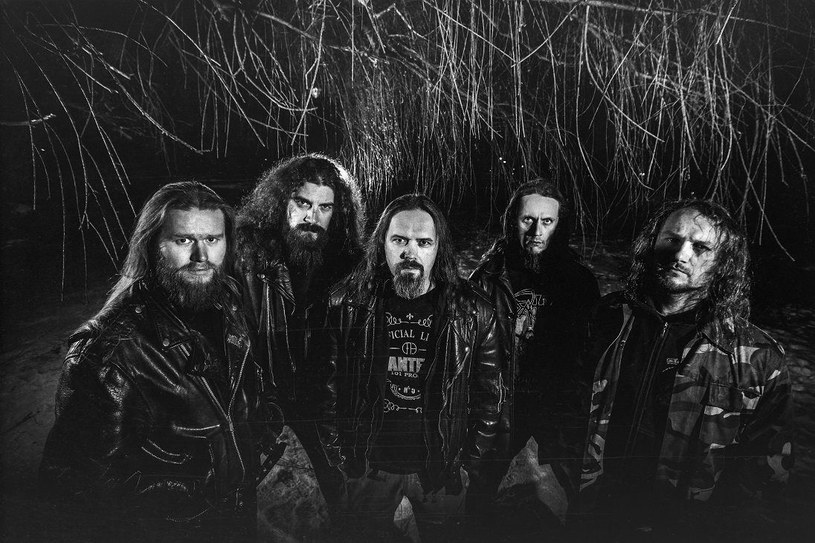 Już w piątek, 17 marca, światło dzienne ujrzy trzecia płyta deathmetalowej grupy Formis z Sosnowca.