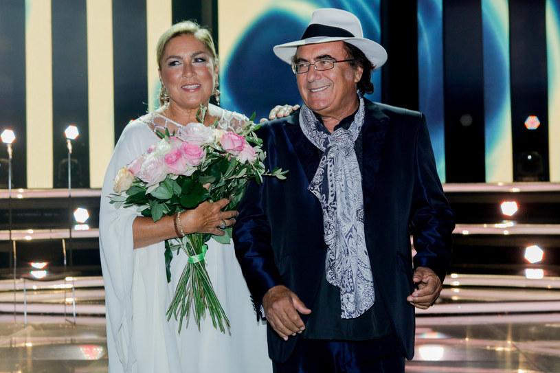 """Do sklepów trafił podwójny album legendy włoskiej piosenki Ala Bano - """"Di rose e di spine""""."""