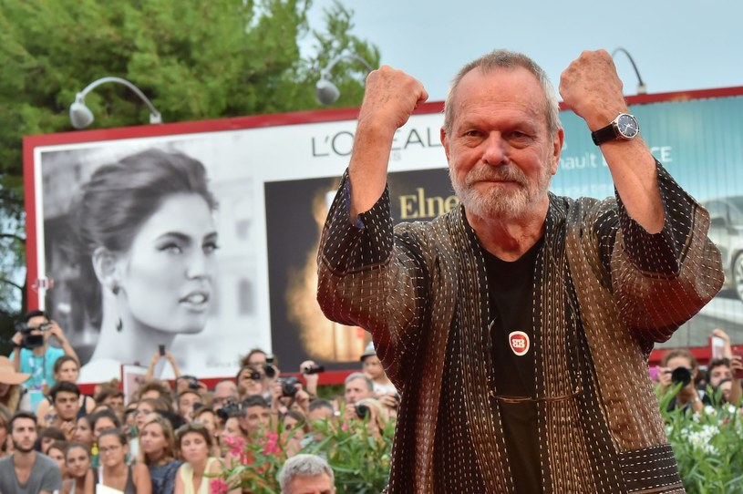 """Jeden z najsłynniejszych niedokończonych filmów w historii kina doczeka się w końcu realizacji. Wizjoner Terry Gilliam rozpoczął w zeszłym tygodniu zdjęcia do filmu """"The Man Who Killed Don Quixote"""", który próbował nakręcić przez ostatnie 19 lat."""