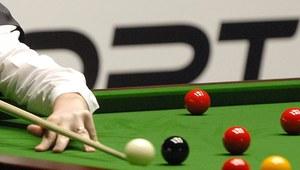 Snooker: Turniej China Open w Pekinie - 2. dzień