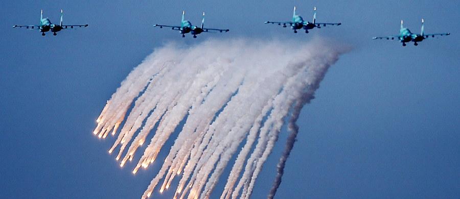 Armia rosyjska rozpoczęła manewry na poligonie Opuk na Krymie. Bierze w nich udział ponad 2,5 tys. żołnierzy wojsk desantowych. Zaangażowano pododdziały wojsk powietrznodesantowych i powietrznokosmicznych Rosji oraz siły Floty Czarnomorskiej.