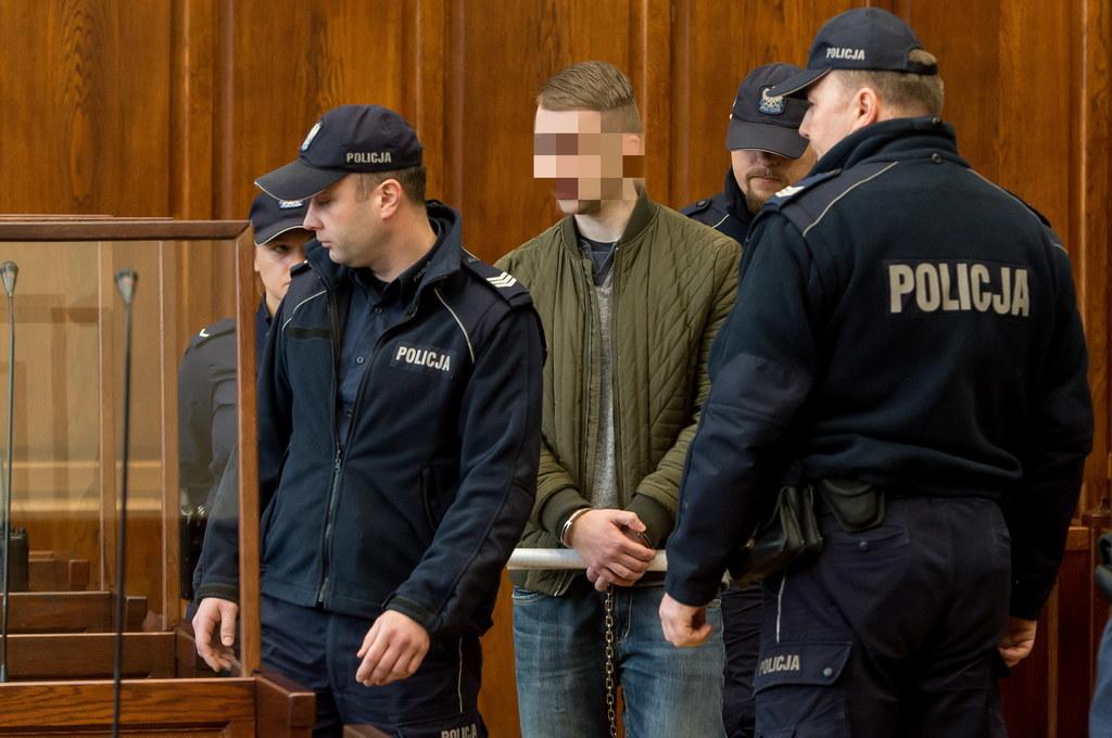 PAP/Maciej Kulczyński