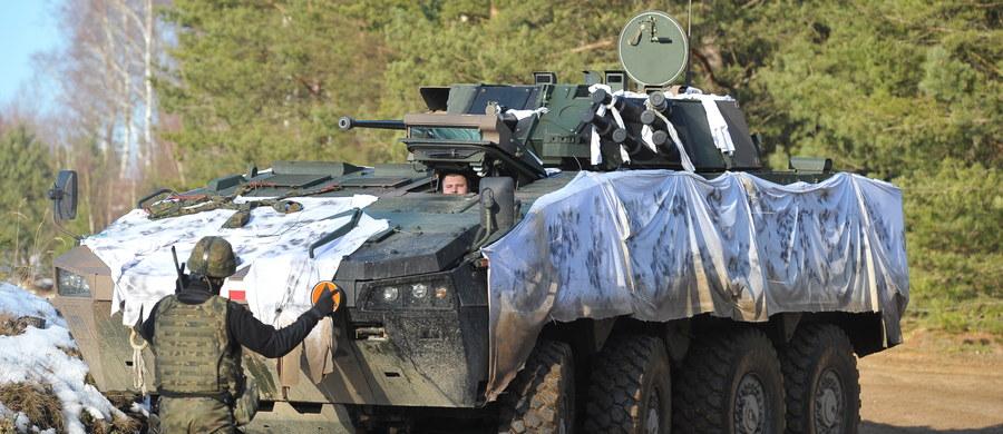 Uwaga kierowcy z Zachodniopomorskiego! Do końca tygodnia na drogach spotkać możecie kolumny pojazdów wojskowych. Trwają bowiem manewry oddziałów 12. Dywizji Zmechanizowanej.