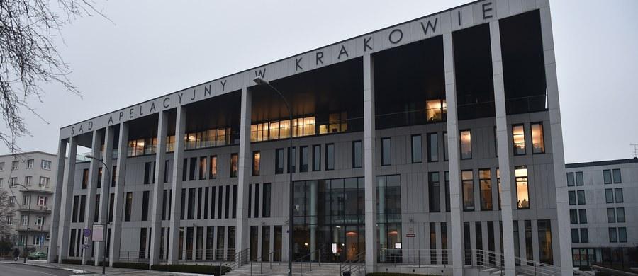 Sąd Apelacyjny w Łodzi uchylił immunitet byłemu prezesowi Sądu Apelacyjnego w Krakowie Krzysztofowi S. Nie zgodził się jednak na jego zatrzymanie i ewentualne aresztowanie. Z takimi wnioskami wystąpiła Prokuratura Regionalna w Rzeszowie.