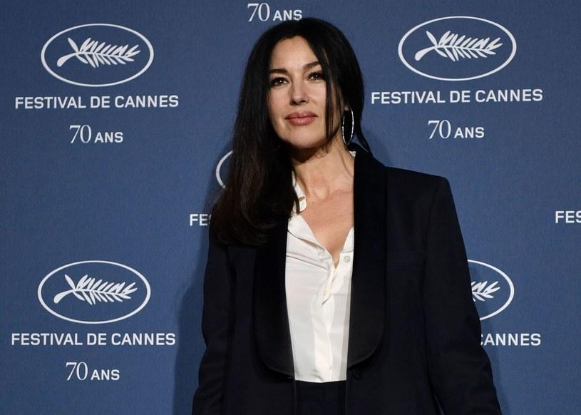 Włoska aktorka Monica Bellucci poprowadzi galę otwarcia i zamknięcia tegorocznego festiwalu w Cannes - poinformowali organizatorzy imprezy.