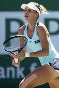 Turniej WTA w Miami - Linette w 2. rundzie kwalifikacji