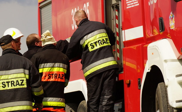 Eksplozja i ewakuacja w bloku na poznańskich Naramowicach. Jak donosi reporter RMF FM Adam Górczewski, ucierpiała jedna osoba. Nie wiadomo, co było przyczyną wybuchu. Pierwsze informacje mówiły o eksplozji gazu.