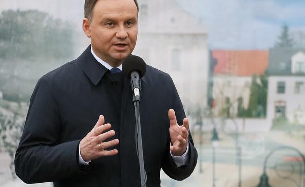 Prezydent Andrzej Duda weźmie udział w szczycie NATO pod koniec maja w Brukseli - zapowiada w rozmowie z PAP prezydencki minister Krzysztof Szczerski. Celem jest potwierdzenie decyzji o wzmocnieniu wschodniej flanki.