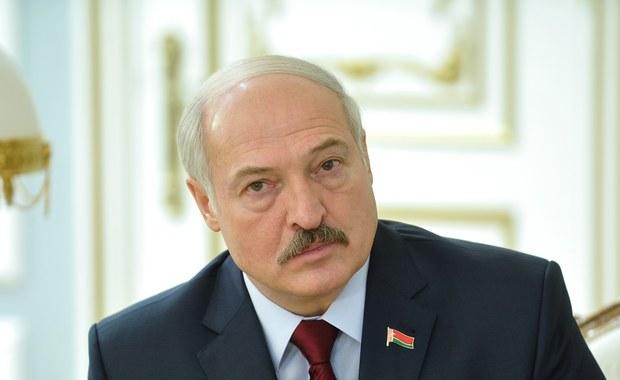 """Kilkadziesiąt osób """"szykujących zbrojną prowokację na Białorusi"""" zostało zatrzymanych w tym kraju. Informację taką przekazał sam prezydent Białorusi Aleksandr Łukaszenka. Według niego, wśród zatrzymanych są osoby szkolone m.in. w Polsce."""