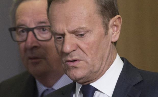 Decyzja Donalda Tuska doprowadziła do tego, że nie można było w pełni przeprowadzić postępowania wyjaśniającego okoliczności katastrofy smoleńskiej, nie było dostępu do dowodów, wraku - powiedział rzecznik rządu Rafał Bochenek, odnosząc się do zawiadomienia prokuratury w sprawie byłego premiera.