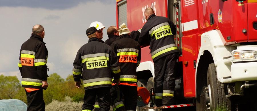 Wstrzymane są odprawy ciężarówek na polsko-ukraińskim przejściu w Hrebennem. Informację o tym zdarzeniu dostaliśmy na Gorącą Linię RMF FM.