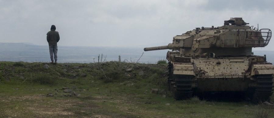 Rosja i inne światowe mocarstwa powinny ograniczyć rosnące wpływy wojskowe Iranu w Syrii, bo stanowią one zagrożenie dla regionu - ocenił dyrektor generalny ministerstwa wywiadu Izraela w opublikowanym wywiadzie dla agencji Reuters.