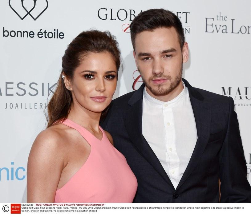 """Liam Payne z grupy One Direction w rozmowie z magazynem """"Rollacoaster"""" zdradził, że podkochiwał się w swojej dziewczynie Cheryl wiele lat przed tym, zanim zostali parą."""