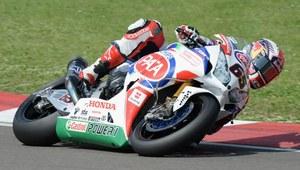 Wyścigi superbike'ów: Mistrzostwa Świata w Alcaniz - 1. wyścig