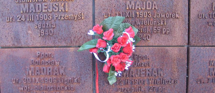 """""""Katyń to zbrodnia niemiecka"""" - takie skandaliczne poglądy  zostaną zaprezentowane w Smoleńsku 14 kwietnia podczas konferencja """"Rosja - Polska kluczowe momenty w historii"""". Spotkanie odbędzie się w filii Moskiewskiego Państwowego Uniwersytetu Transportu Kolejowego."""