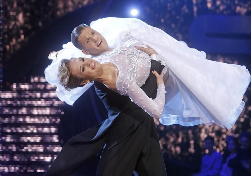 """Tylko w Interii możecie zobaczyć, jak Paulina Chylewska przygotowuje się do kolejnego odcinka """"Tańca z Gwiazdami""""."""