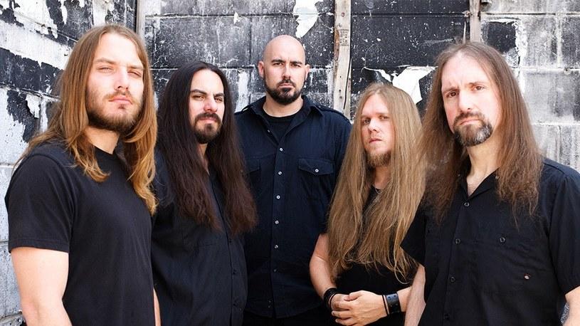 Chicagowscy death / doommetalowcy z Novembers Doom wydadzą w kwietniu 10. album.