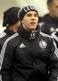Konrad Michalak