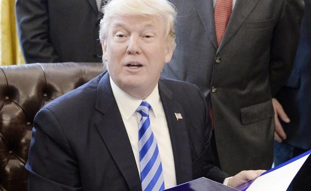 Prezydent Stanów Zjednoczonych Donald Trump podpisał prezydenckie zezwolenie dla kanadyjskiej firmy TransCanada Corp na budowę rurociągu Keystone XL, kończąc tym samym wieloletnią batalię pomiędzy obrońcami środowiska a przemysłem paliwowym.