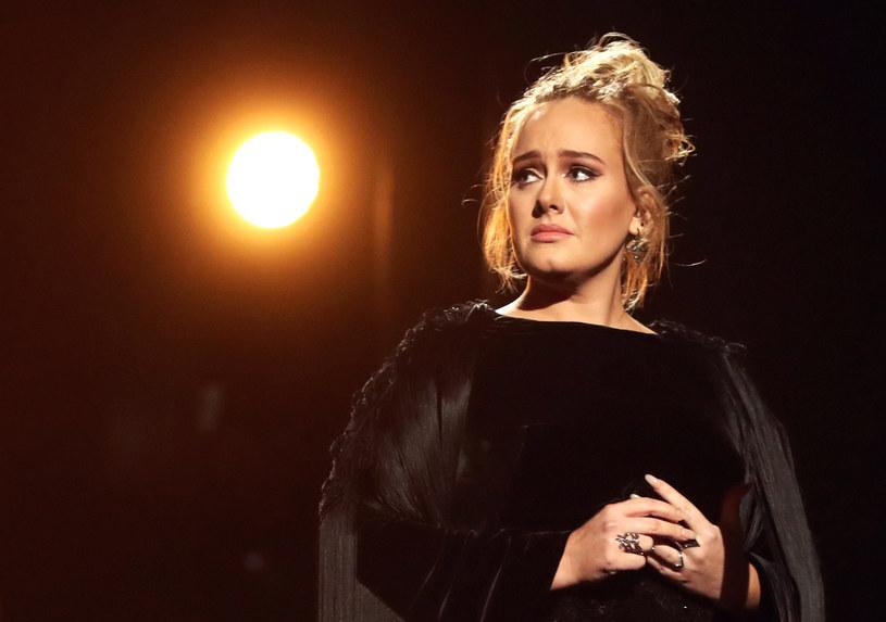 """Podczas koncertu w Nowej Zelandii Adele podzieliła się z fanami swoimi przemyśleniami na temat koncertowania. """"Nie wiem, czy jeszcze kiedykolwiek wyruszę w trasę"""" - powiedziała brytyjska wokalistka."""