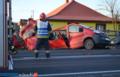 Mazowieckie: Tragiczny wypadek z udziałem busa