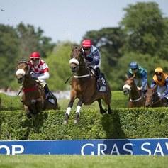 Jeździectwo: Cavaliada Tour w Warszawie - Grand Prix